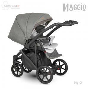 Maggio Duo Eco barnvagn - MG02