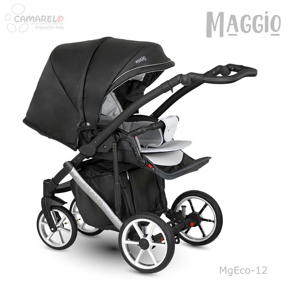Maggio Duo Eco barnvagn - MGECO12