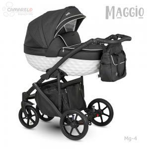 Maggio Duo Barnvagn Mg04a