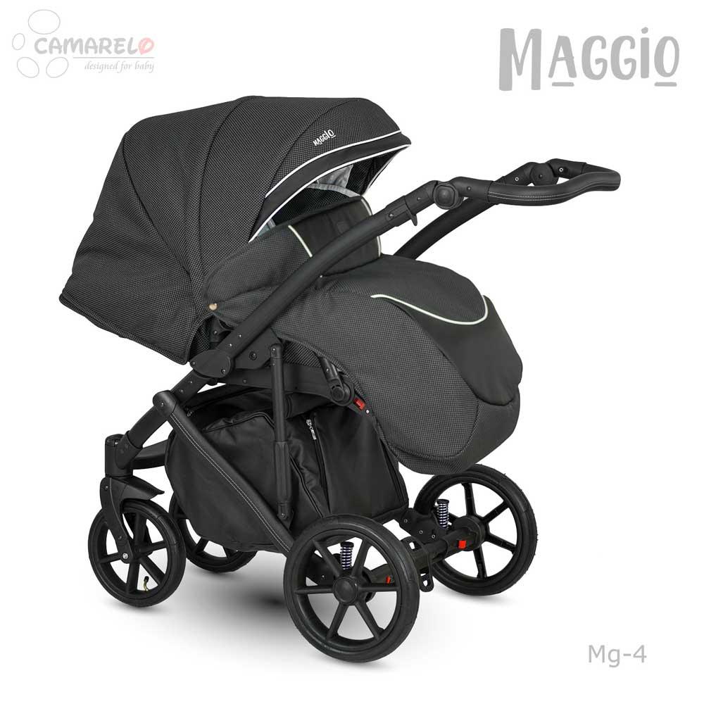 Maggio Duo Barnvagn Mg04b