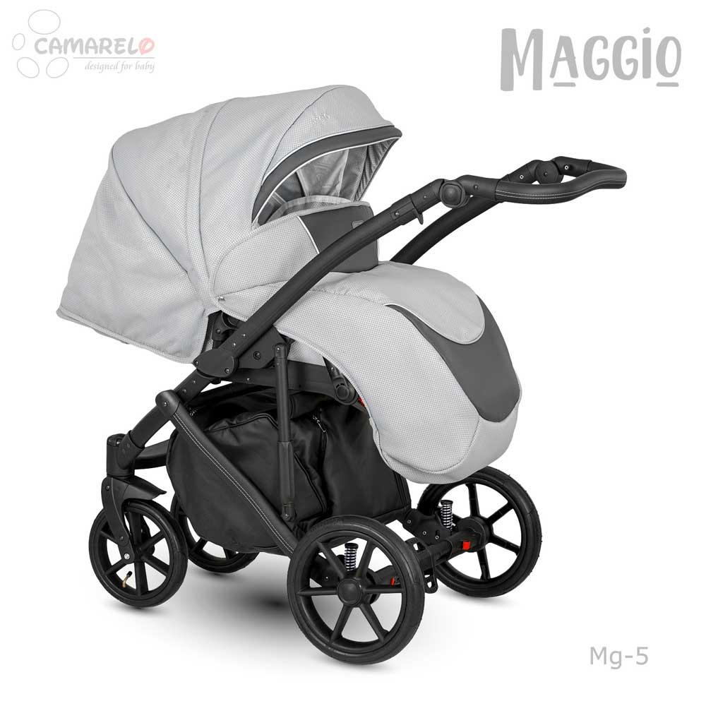 Maggio barnvagn Mg5b