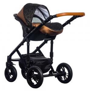 Babyskydd Magnetico - Copper