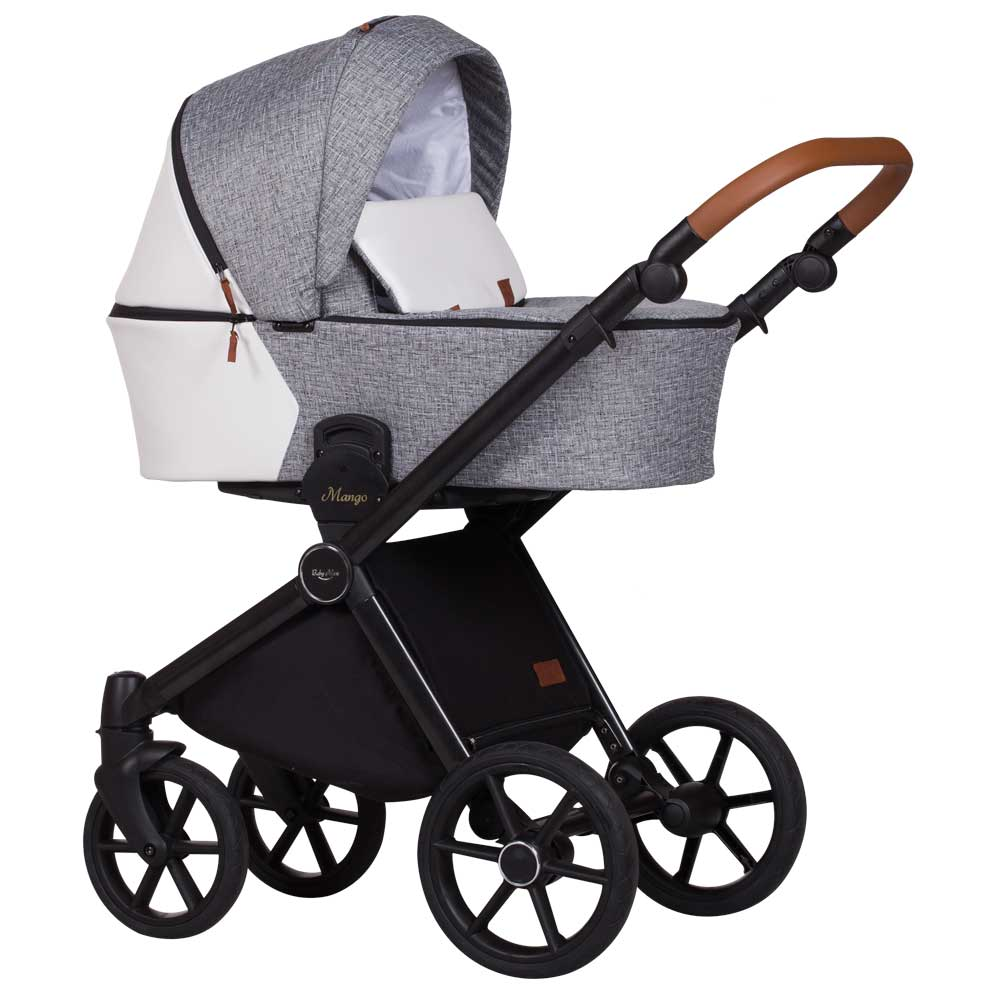 mango duo barnvagn 196