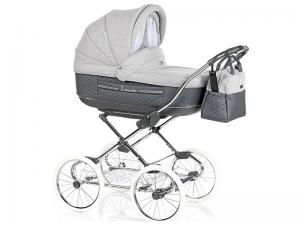 Marita Prestige Delux barnvagn