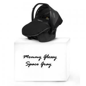 Mommy Glossy babyskydd 04
