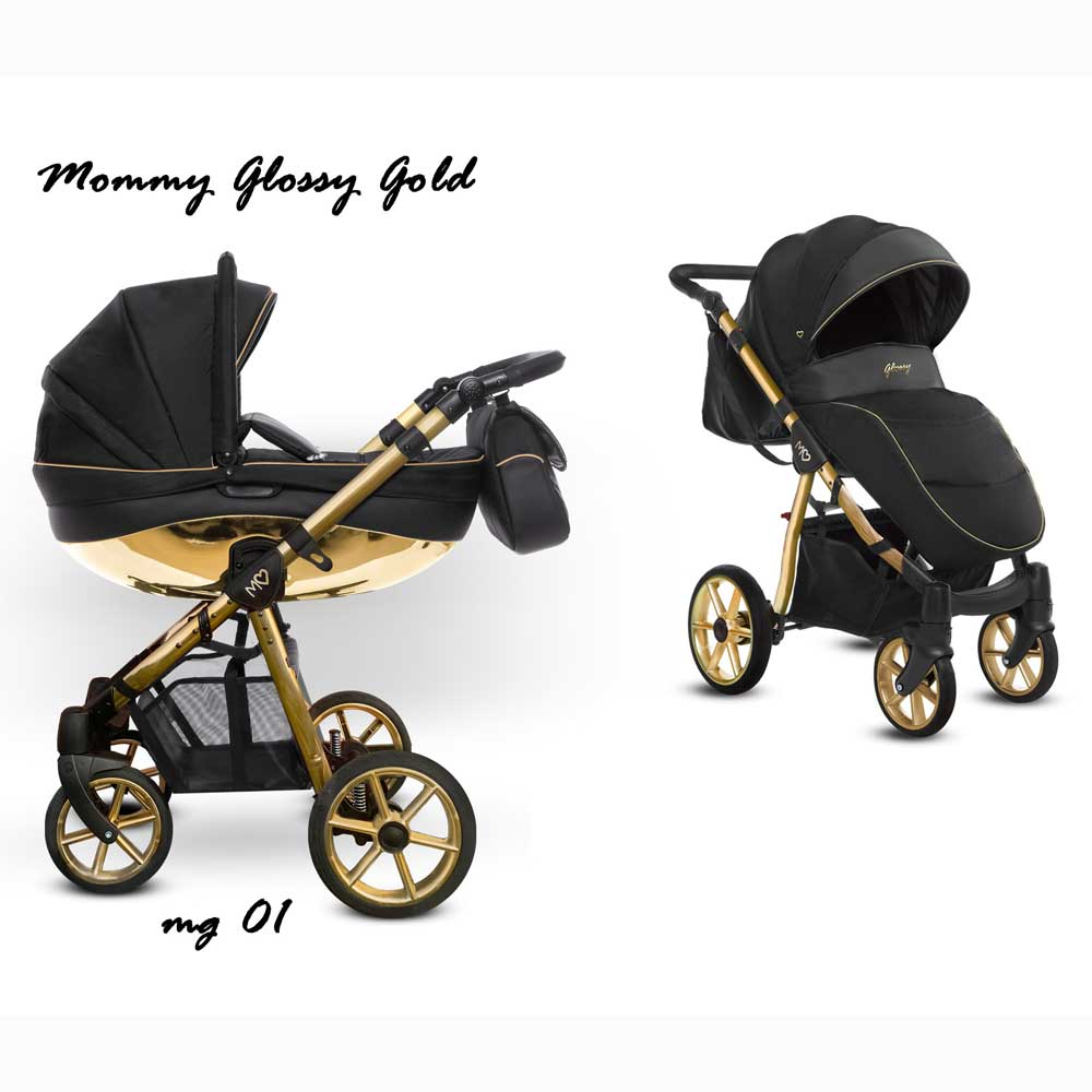 Mommy Glossy MG-01
