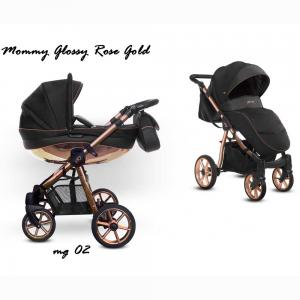 Mommy Glossy MG-02