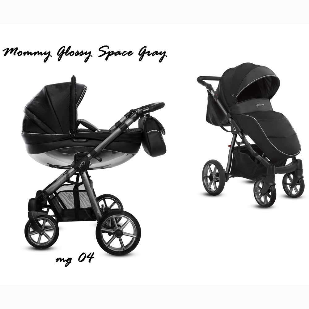 Mommy Glossy MG-04