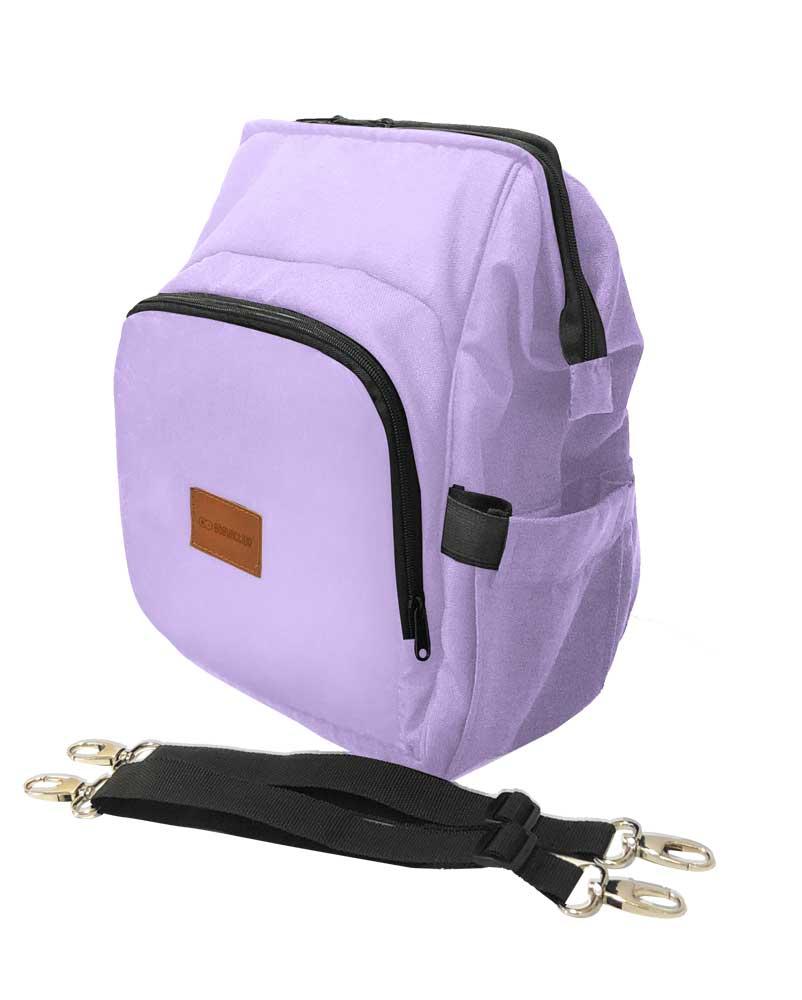 Musse Ultra Lilac 01 väska