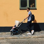 nyheter barnvagnar webbutik