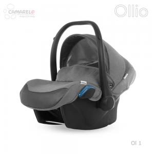 Jet Ollio Babyskydd - 1
