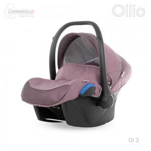 Jet Ollio Babyskydd - 2-1