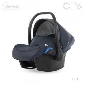 Jet Ollio Babyskydd - 4-01
