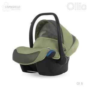 Jet Ollio Babyskydd 05-01