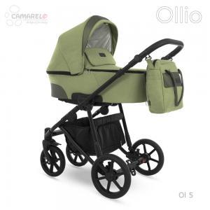 Jet Ollio Barnvagn 05