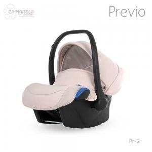 Previo babyskydd -2-1