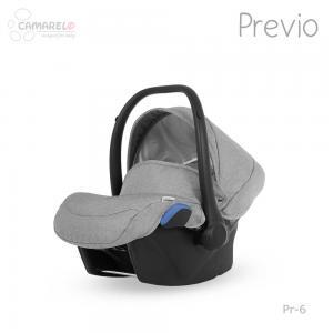 Previo babyskydd - 06