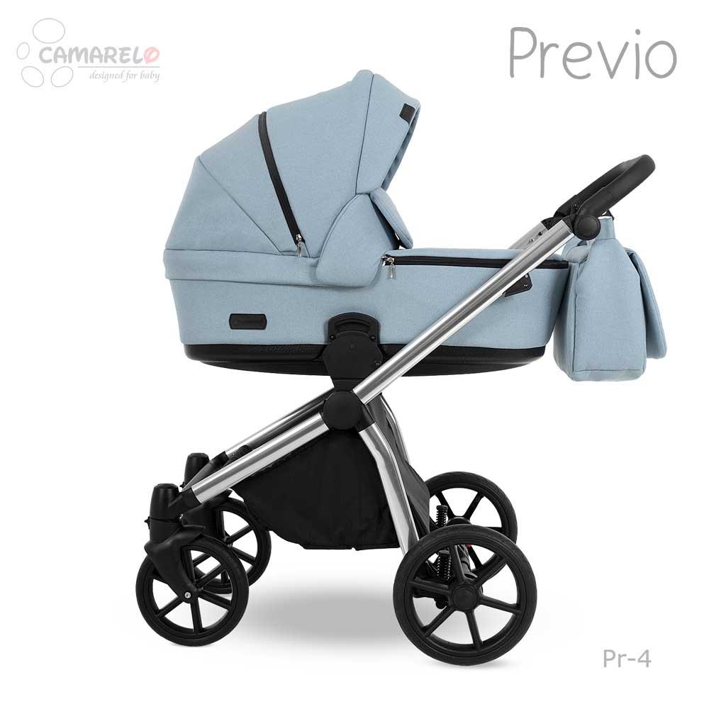Previo barnvagn - 04-1