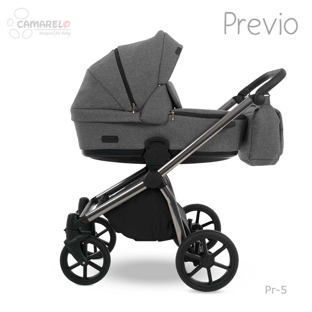 Previo barnvagn 05-1