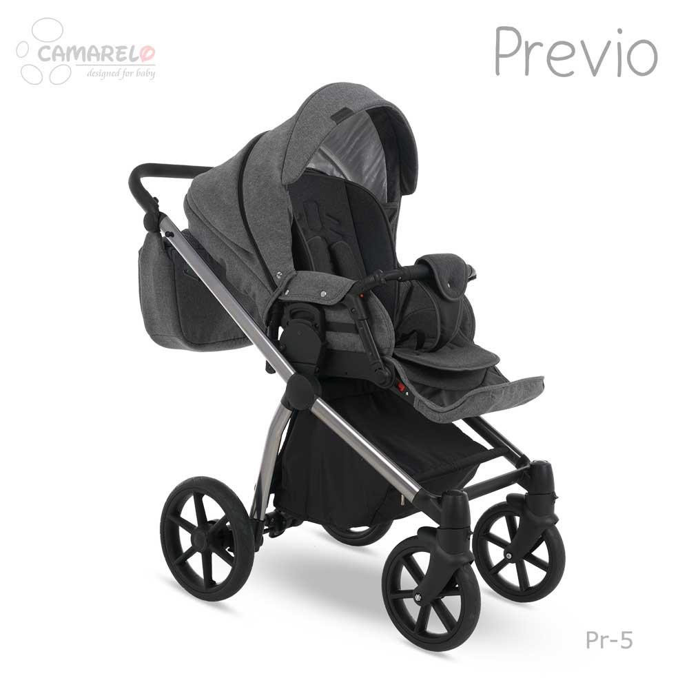 Previo barnvagn 05-3