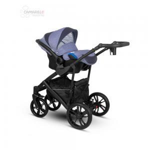 Veo Babyskydd Blue