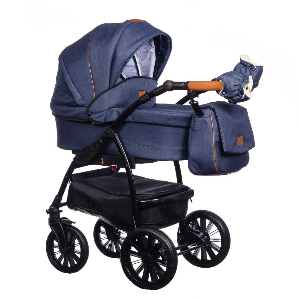 verso barnvagn