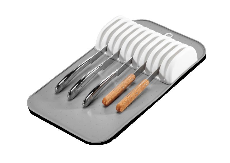 Knivställsmatta till kökslåda