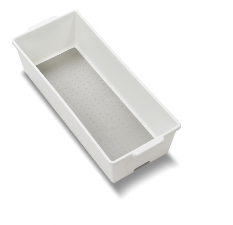 Förvaringslåda för köksredskap till kökslådan