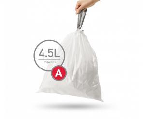 Innerpåse A 4,5 liter 30 pack
