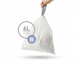 Innerpåse B, 6 liter, 30 pack