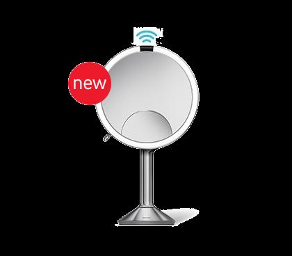 Trio sensor mirror 1x/5x10