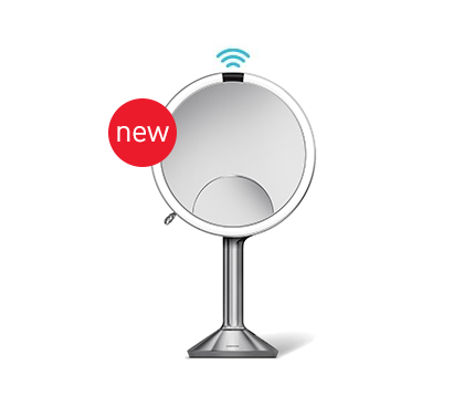 Simplehuman ST3024 sensor mirror 1x/5x10