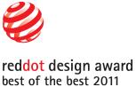 Dreamfarm chopula är den bästa stekspaden alla kategorier. Den blev belönad med red dot award best of the best år 2011