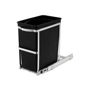 Avfallshink för bänkskåp 30 liter