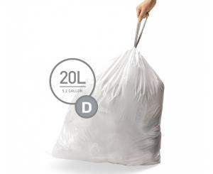 Innerpåse D, 20 liter