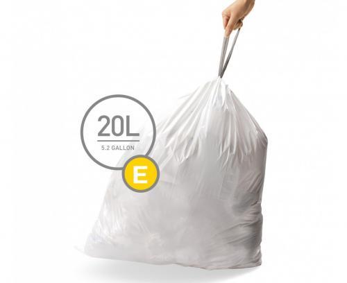Innerpåse E, 20 liter