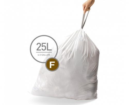 Innerpåse F, 25 liter