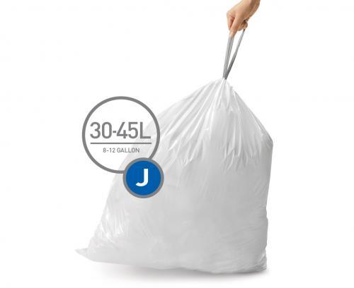 Innerpåse J, 30-40 liter