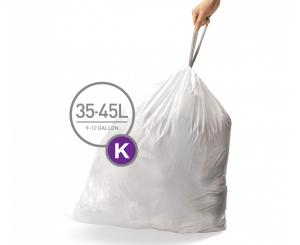 Innerpåse K. 35-45 liter