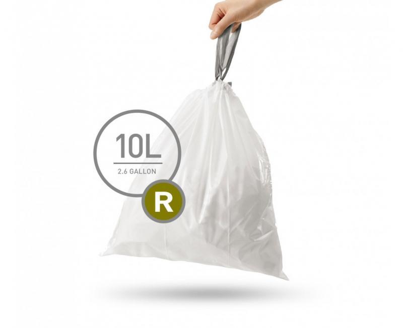 Simplehuman soppåse R köper du här