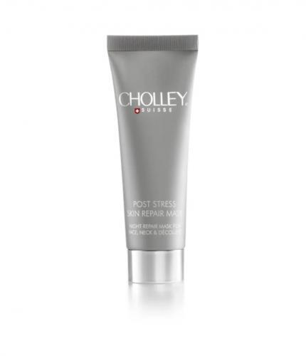 Cholley - Post Stress - Skin Repair Mask 50ml
