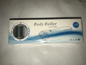 Body Roller System 1 mm nål
