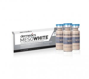 Mesowhite BB Glow startpaket 20 beh med Derma F Gold - Originalet