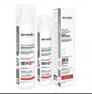 DERMEDICS WHITE serum 100 ml