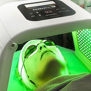 Cromlite - PDF Terapi med medicinsk ledljus