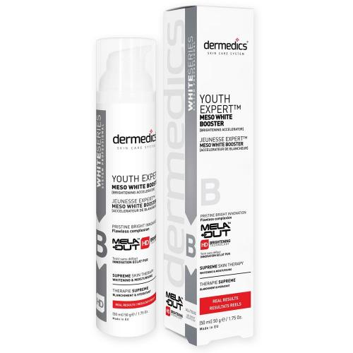 Serum White Deluxe 100ml White series