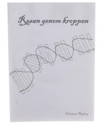 Resan genom kroppen - bok
