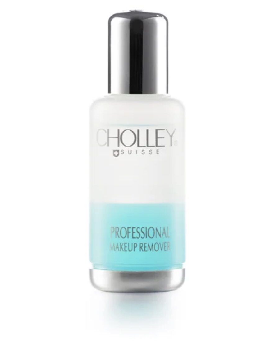 Professional Makeup Remover 125ml