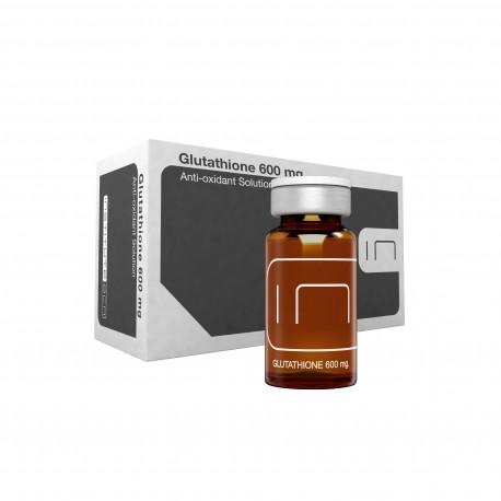 Glutathione 600 mg