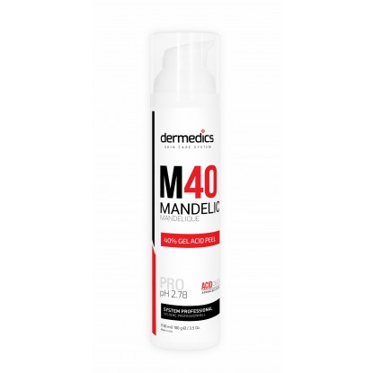 Mandelic Peel 40% 100ml